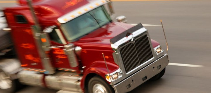Find a Great Deal on Commercial Transportation & Trucking Insurance