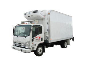 Free quote refrigerated trucking insurance